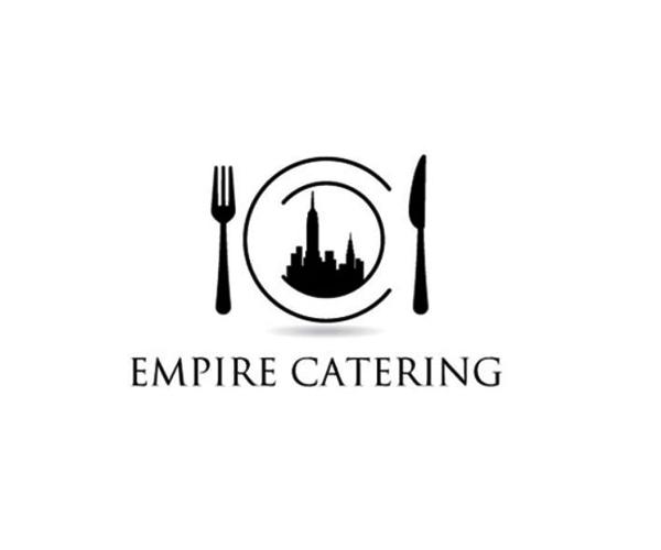 empire-catering-logo-designer
