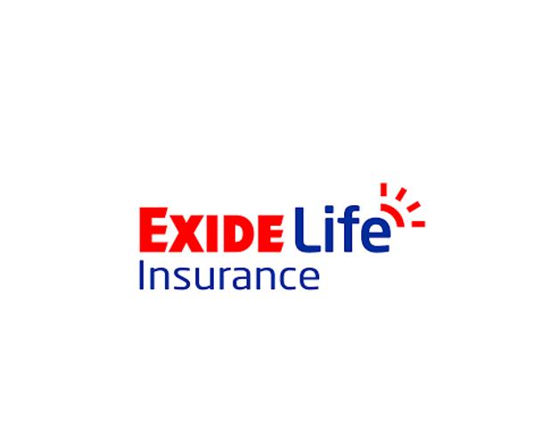exide-life-insurance-india-logo-designer