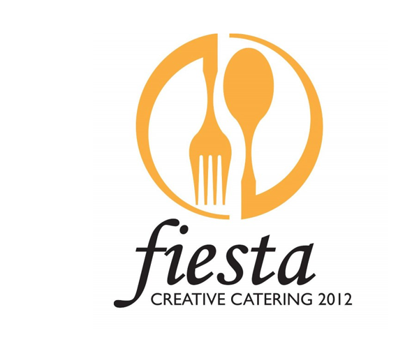 fiesta-creative-catering-logo-design