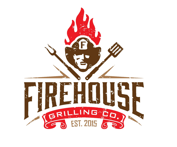 fire-house-logo-design