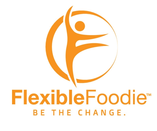 flexible-food-logo-designer-uk