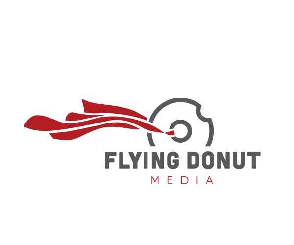 flying-donut-media-logo-deisgn