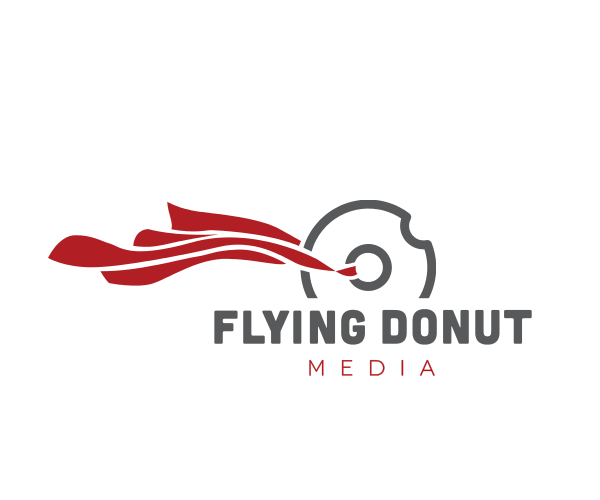 flying-donut-media-logo-deisgn