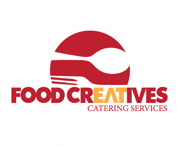 food-creatives-catering-logo-design