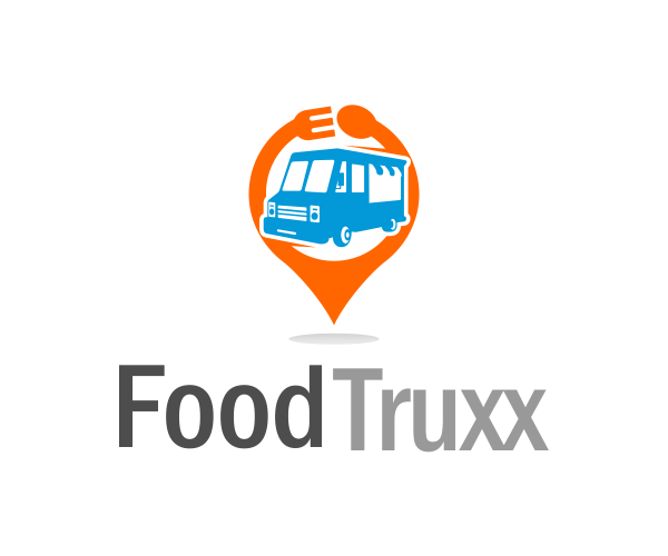food-truxx-logo-deisgn