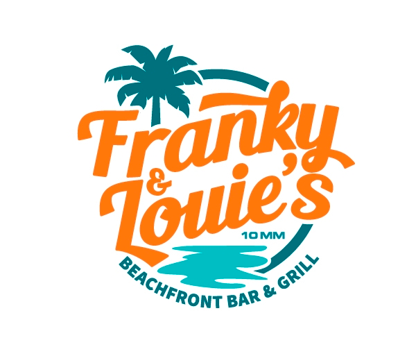 franky-louies-bar-and-grill-logo-design