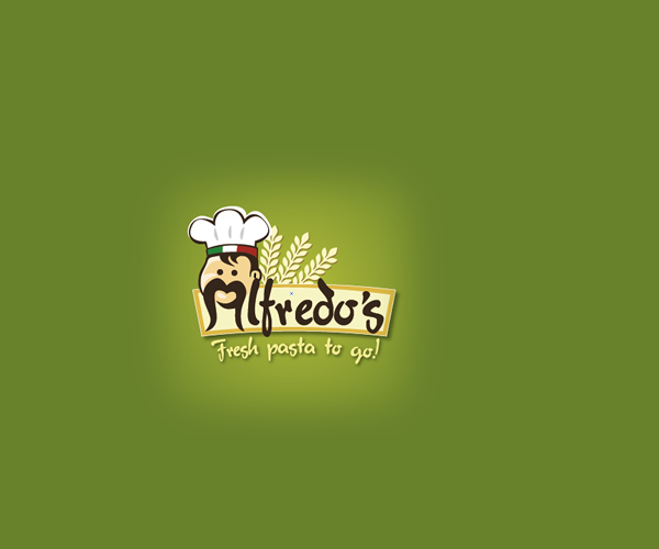 fredos-pasta-logo-design-for-restaurant