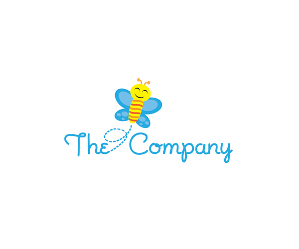 free-baby-products-logo-design