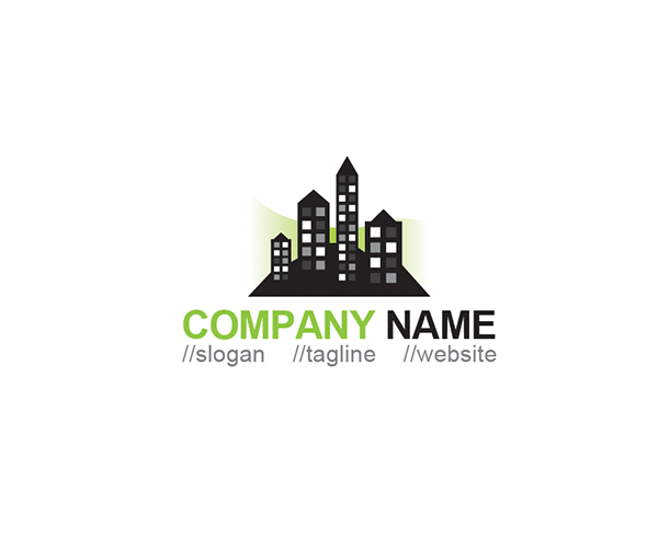 free-logo-design-real-estates