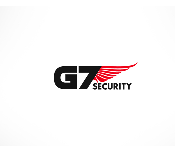 g7-security-logo-design