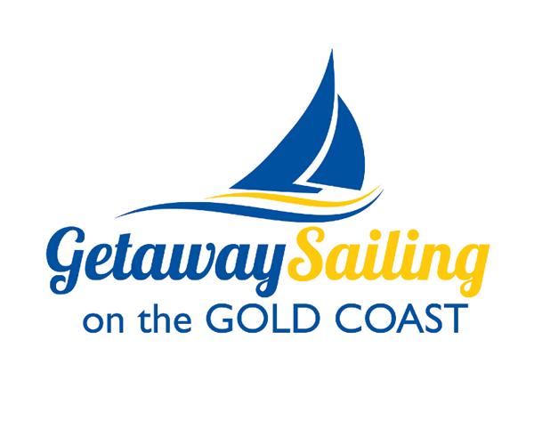 getaway-sailing-logo-design