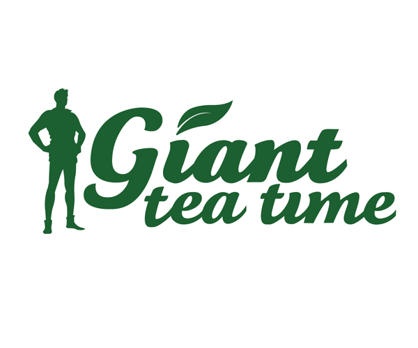 giant-tea-time-logo-design-for-company