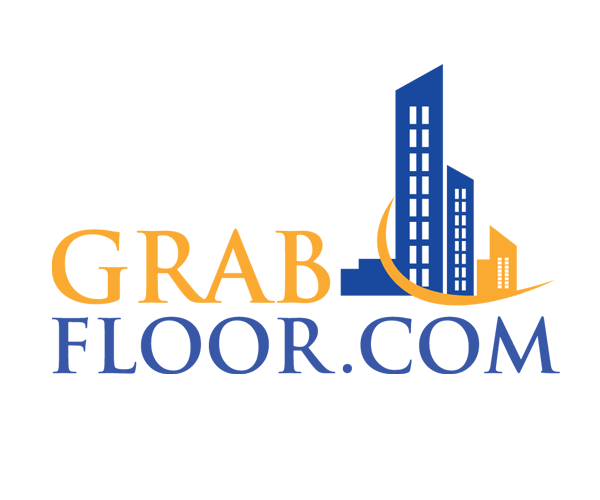 grab-floor-com-logo-design-for-website