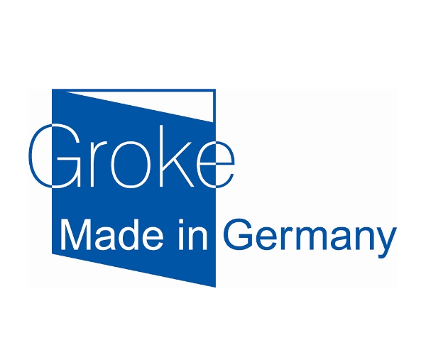 groke-made-in-germany-logo-design