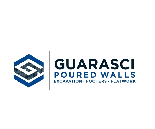 guarasci-logo-design