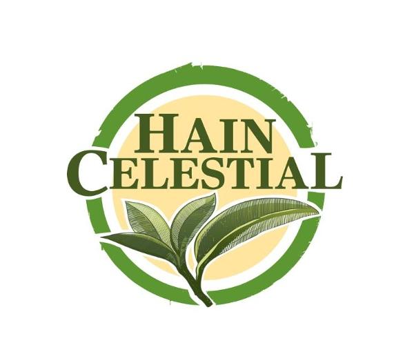 hain-celestial-logo-design