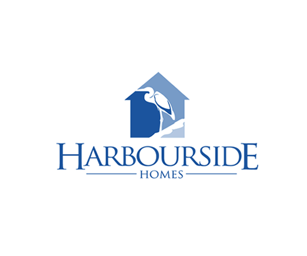 harbourside-home-logo-design
