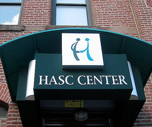 hasc-center-logo-design