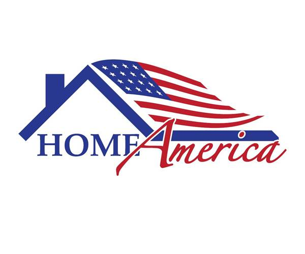 home-america-logo-design