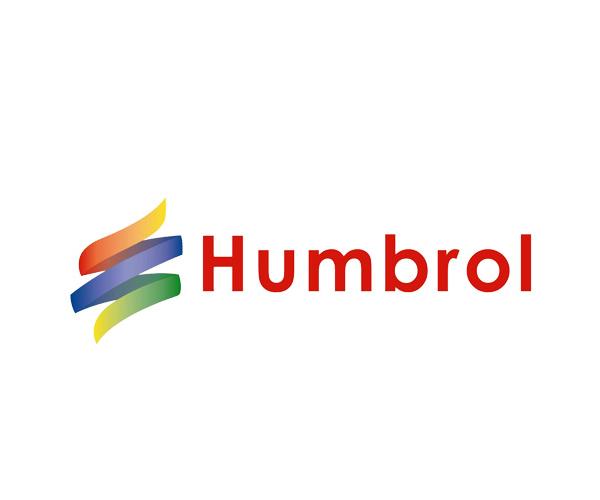 humbrol-logo-design-for-paint-comapny-uk