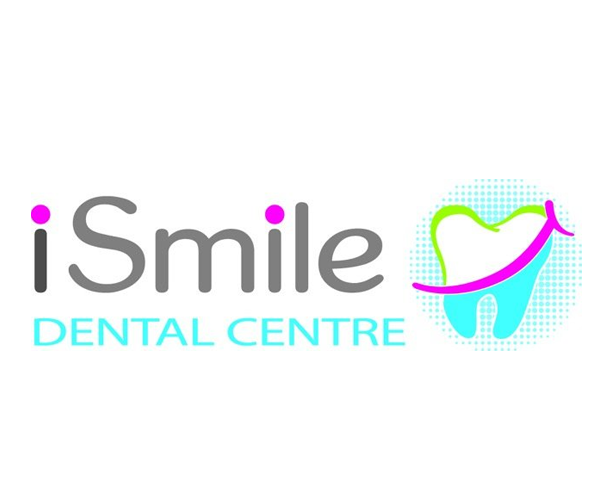i-smile-dental-center-logo
