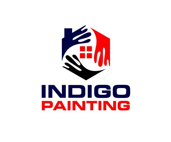 104 best paint company logo design famous brands