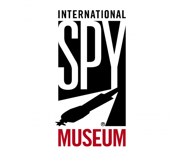 international-spy-museum-logo-design