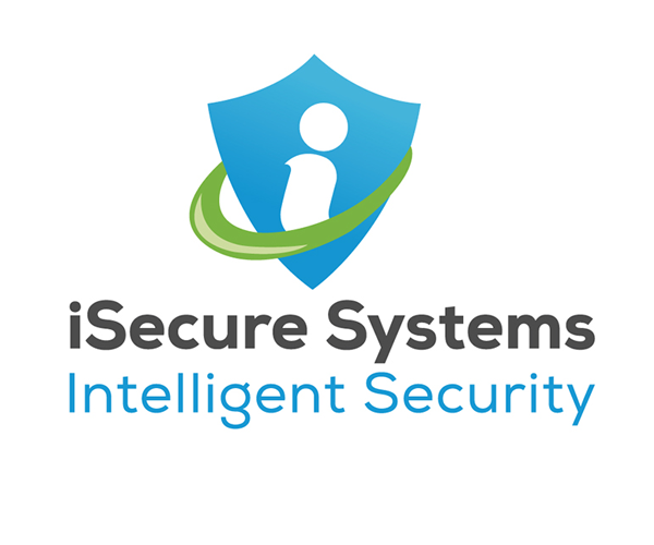 isceure-system-intelligent-security-logo