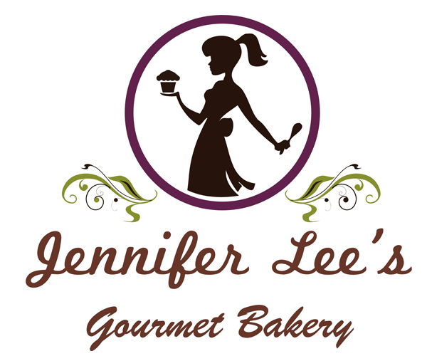 jennifer-lees-gourmet-bakery-logo