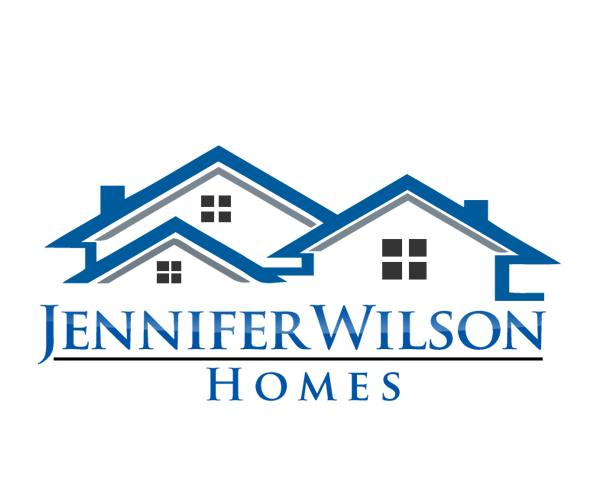 jennifer-wilson-homes-logo-design