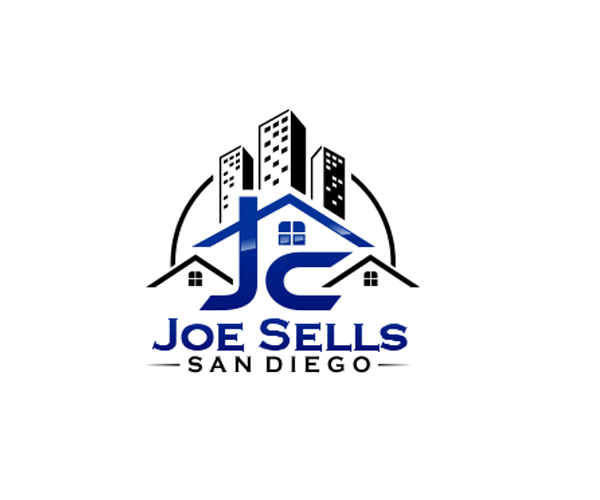 joe-sells-sandiego-logo-design