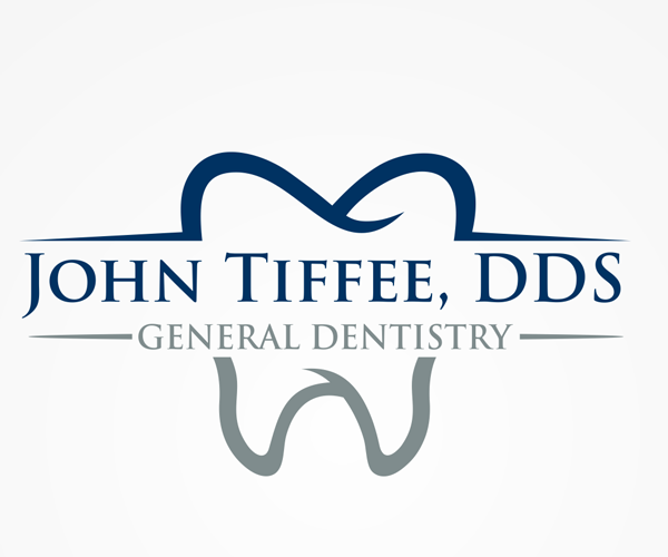 john-tiffee-dentistry-logo-design