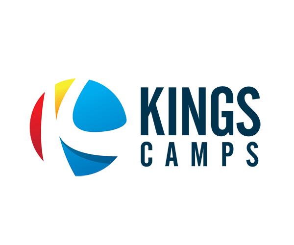 junior-tennis-camps-logo-design