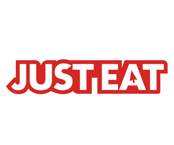 just-eat-logo-design