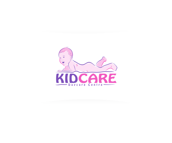 kid-care-day-care-centre-logo-design