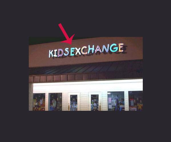 kids-exchange-logo-design