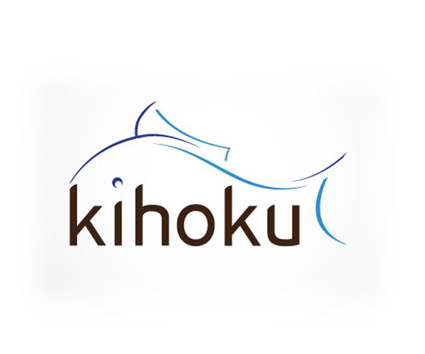 kihoku-logo-design