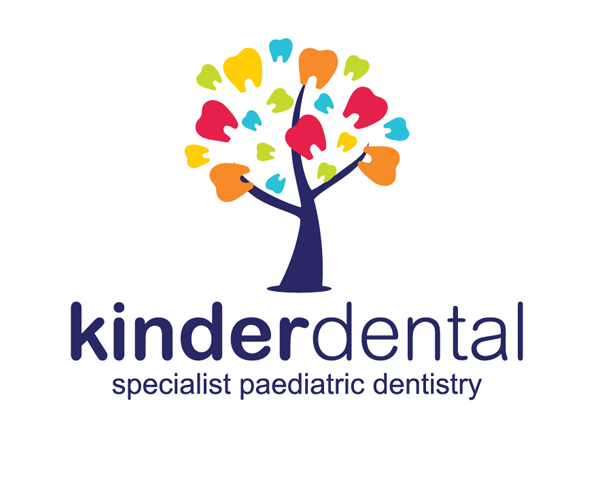 kinder-dental-logo-designer