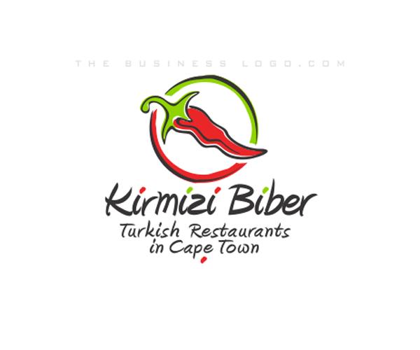 kirmizi-biber-turikish-restaurant-logo