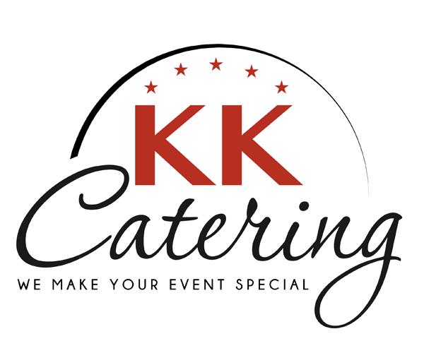 kk-catering-event-logo-designer