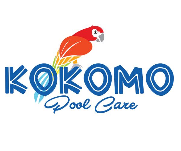 kokomo-pool-care-logo