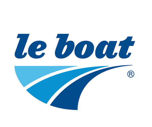 le-boat-logo-design