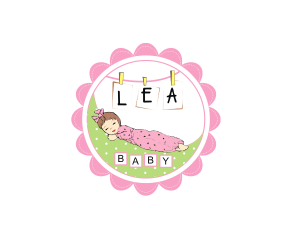lea-baby-logo-designer-for-products