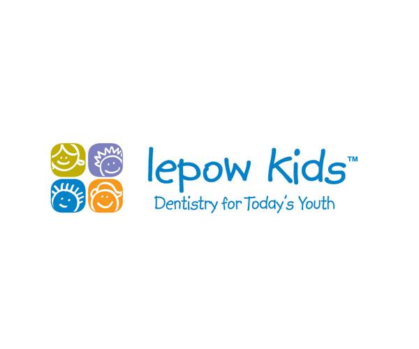lepow-kids-dentistry-logo
