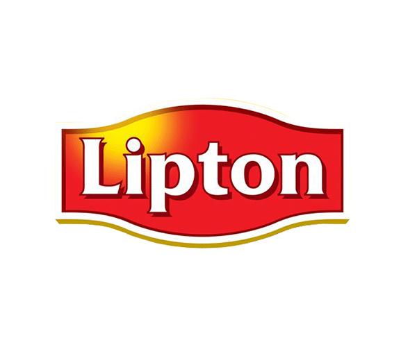 lipton-tea-company-logo-design