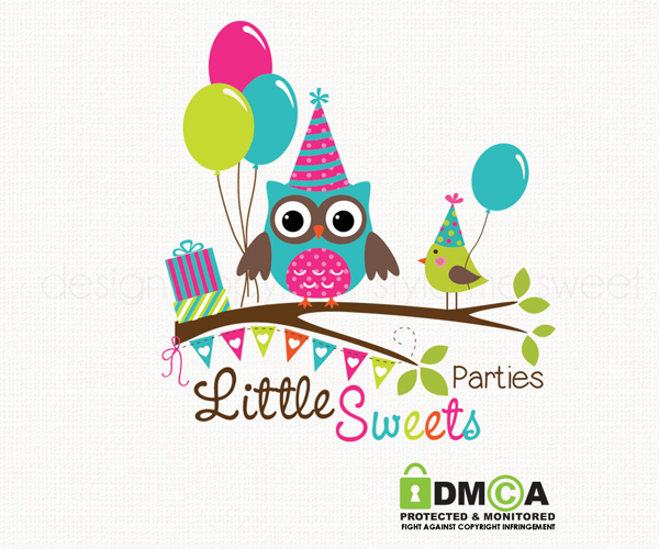 little-sweets-parties-logo