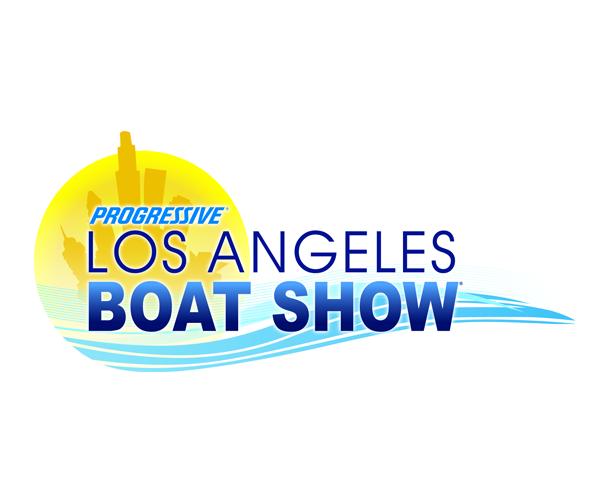 los-angleles-boat-show-logo-design
