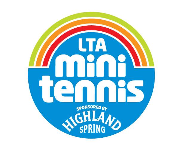 lta-mini-tennis-logo-design