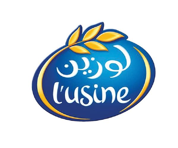 lusine-logo-design