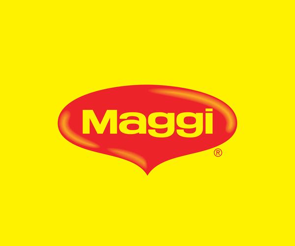 maggi-logo-design